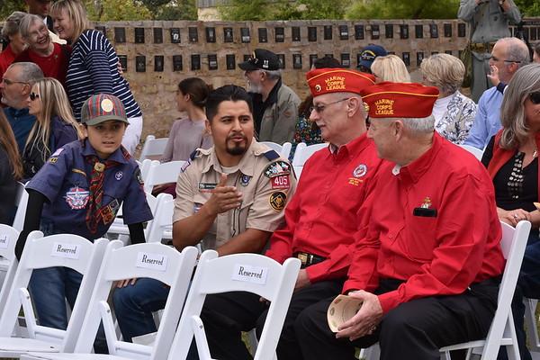 Veterans Program 11-15-17