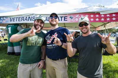veterans tailgate 2