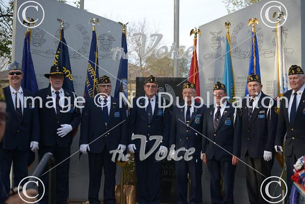 Ottawa Veterans Day 2012