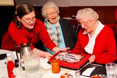 Happy 96th Birthday Connie.