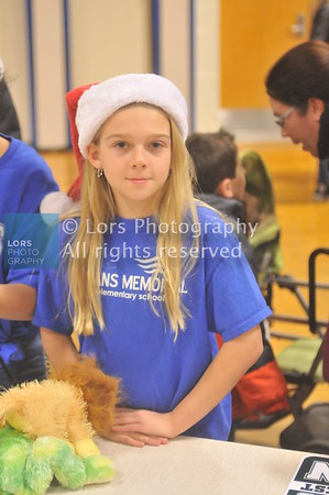 2016-12-9 Veterans ES Holiday Shop