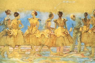 The Choreographer (c1980s)