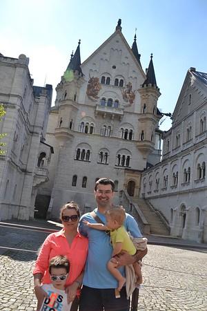 2015-08-22 - GER Neuschwanstein - 029