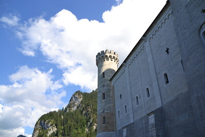 2015-08-22 - GER Neuschwanstein - 020