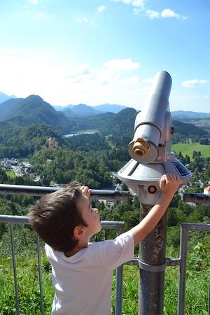 2015-08-22 - GER Neuschwanstein - 042