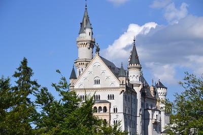 2015-08-22 - Neuschwanstein Castel