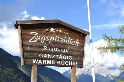 2015-08-22 - Garmisch