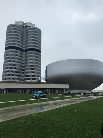 2015-09-03 - Germany BMW Museum