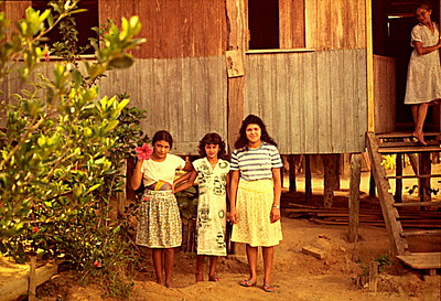 Mapiá 1988