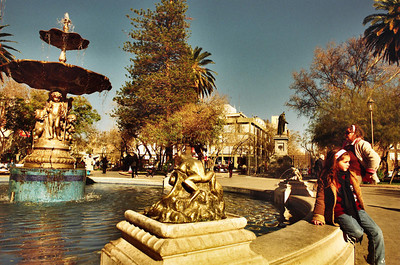 San José, Argentina, 2003 2007