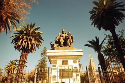 San Jose, Argentina 2007
