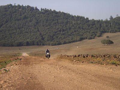 Atlas 2005 - Dos Cedros ao Toubkal