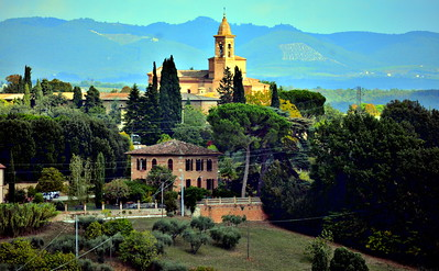 Basilica dell'Osservanza