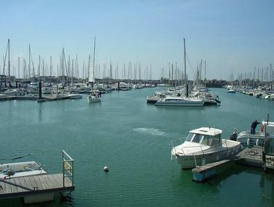 La Rochelle - Lisboa em veleiro