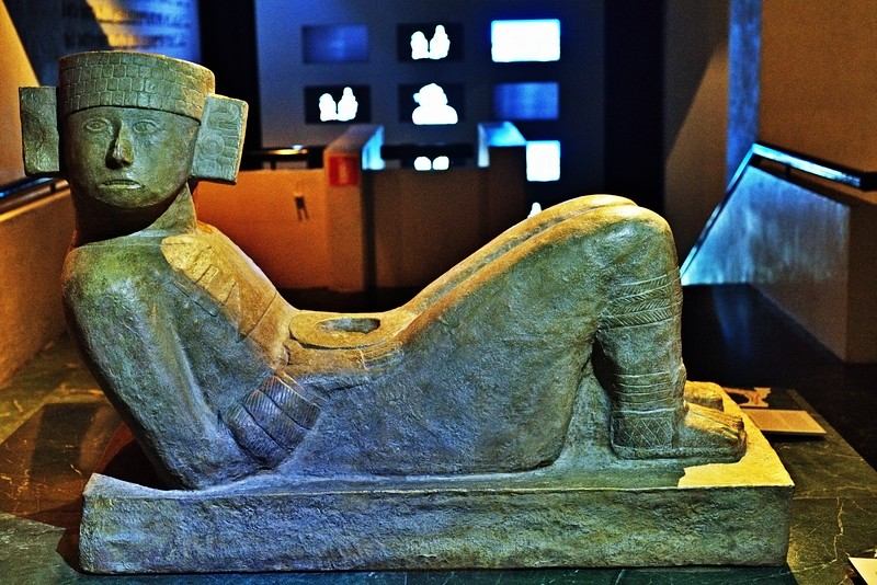 Museo de la Cultura Maya