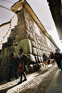 Cusco, Peru, copyright (c) JulianoSerra.com