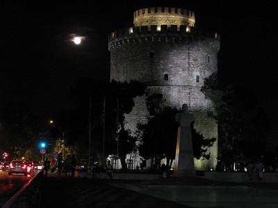 Grecia Turquia 2010