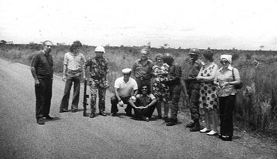 1975 - Adeus Angola