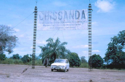Chissanda
