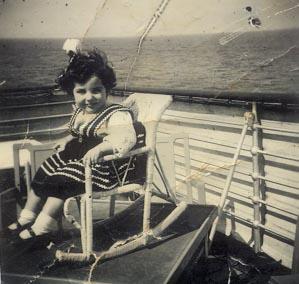 Imperio -  Dezembro 1955  Zelinha Adalberto