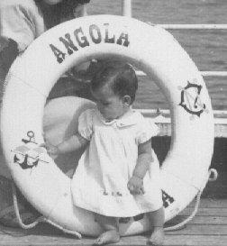 Angola- Teresa Fontinhas