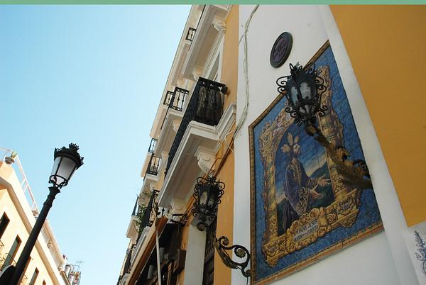 Sevilha / Espanha