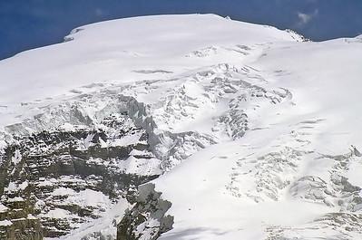Muztagh Ata (7.546m), Karakoram Highway, Xinjiang