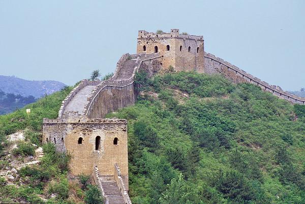 Simatai, The Great Wall