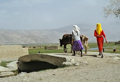 Tashkurgan, Karakoram Highway, Xinjiang