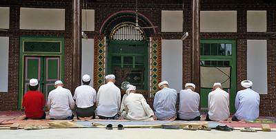 Turpan, Xinjiang, Silk Road