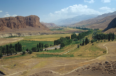 Naryn, Kyrgyzsatn