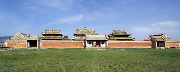 Erdene Zuu, Kharkhorin, Mongolia