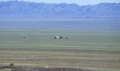 Southern Gobi, Mongolia