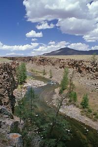 Chuluut Gol, Mongolia
