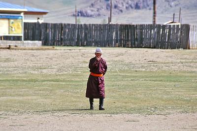 Tariat, Mongolia