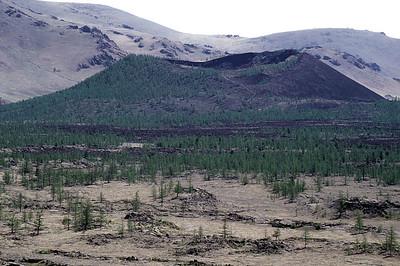 Tsolmon Khorgo, Mongolia