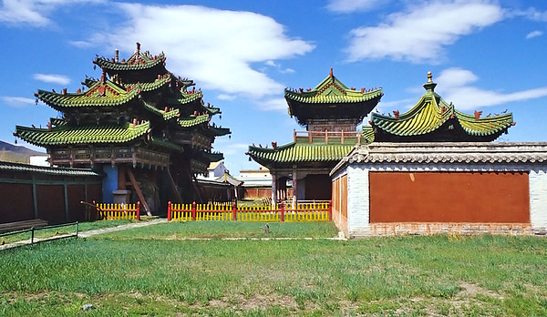 Ulaan Baatar, Mongolia