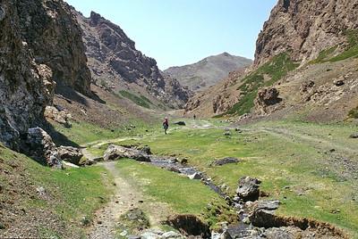 Yolin Am valley