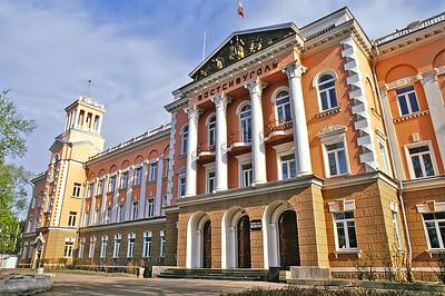 Irkutsk, Siberia, Russia
