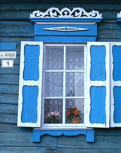 Listvyanka, Lake Baikal - Siberia, Russia