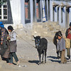 Tashi Dzong, Tibet