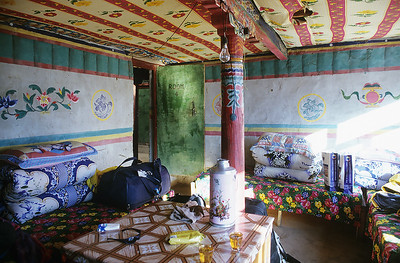 Qomolongma Hotel, Tashi Dzong, Tibet