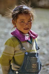 Friendship Highway, Tibet
