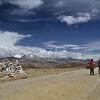 Tong-la (Nyalam Pass, 5.150m), Tibet