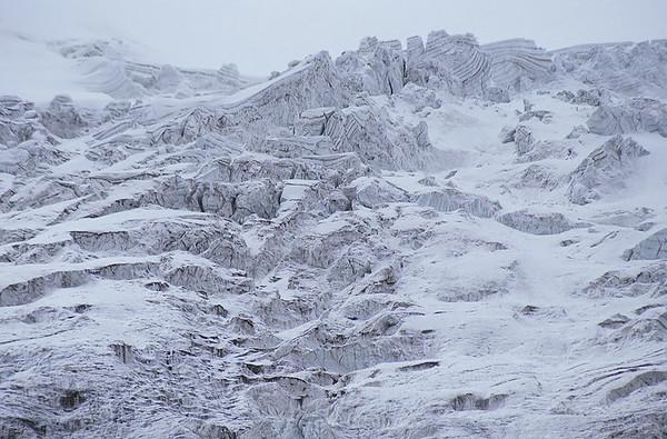 The Noijin Kangsang (7.206m) from Karo-La (5.036m), Tibet