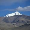 Mount Everest (8.848m) from Tingri, Tibet