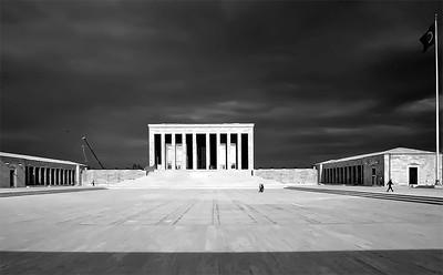 Anıtkabir, Ankara, Turkey