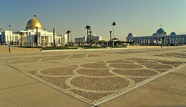 Ashgabat, Turkmenistan