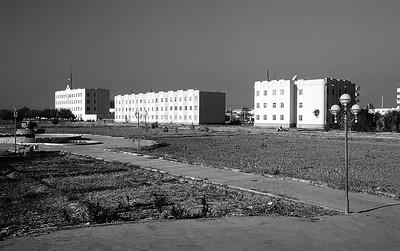 Dashoguz, Turkenistan