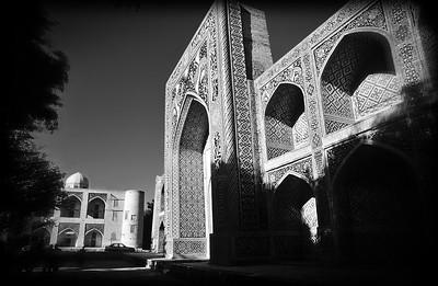 Bukhara, Uzbekistan, Silk Road